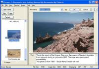 Picnam Digital Photo Renamer 2.1.1 screenshot. Click to enlarge!