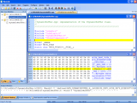 PilotEdit Lite 10.6.0 screenshot. Click to enlarge!