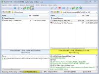 Portable FlashFXP 5.4.0.3970 screenshot. Click to enlarge!