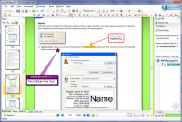 Portable PDF-XChange Viewer 2.5.322.3 screenshot. Click to enlarge!