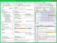 PowerGREP 5.1.2 screenshot. Click to enlarge!