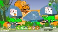 Prehistoric Baccarat 1.0 screenshot. Click to enlarge!