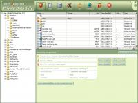 Private Data Safe 1.0 screenshot. Click to enlarge!