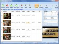 Pro Sothink Movie DVD Maker 3.1 screenshot. Click to enlarge!