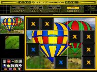 Puzzle Champion 1.20.0234 screenshot. Click to enlarge!