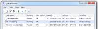 QueueMonitor Standard 1.6.4 screenshot. Click to enlarge!