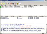 Quick Tftp Server Pro 2.3 screenshot. Click to enlarge!