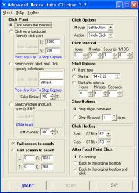 random mouse clicker registration key