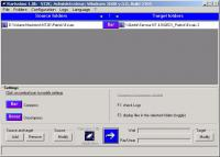 Rarissimo File Compression with NTFS for FTP - Site License 1.0b screenshot. Click to enlarge!