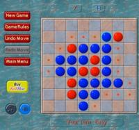 RedBlue Classics 1.0 screenshot. Click to enlarge!