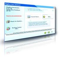 RegRun Security Suite Platinum 8.90.0.590 screenshot. Click to enlarge!