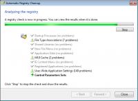 Registry Life 3.37 screenshot. Click to enlarge!