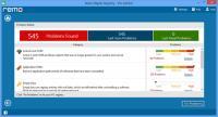 Remo Repair Registry FREE Edition 1.0.0.81 screenshot. Click to enlarge!