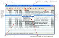 Responsive Time Logger 4.04.04 screenshot. Click to enlarge!