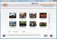 Restore Digital Camera Photos 3.0.1.5 screenshot. Click to enlarge!
