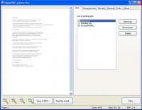 Right PDF Printer Pro 2.3 screenshot. Click to enlarge!