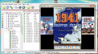 RomCenter 3.7.1 screenshot. Click to enlarge!