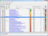 SEO PowerSuite 64.7 screenshot. Click to enlarge!