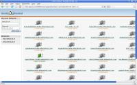 SNMP Linux Manager 2.0.0 screenshot. Click to enlarge!