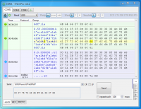 STermPro 1.1.8 screenshot. Click to enlarge!