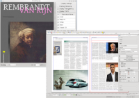 Scribus 1.5.3 SVN.160520 screenshot. Click to enlarge!