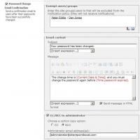 SharePoint Password Change  1.6.201.11 screenshot. Click to enlarge!
