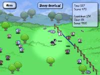 Sheeplings 1.1 screenshot. Click to enlarge!