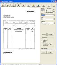 SimpleIndex 7.0 screenshot. Click to enlarge!