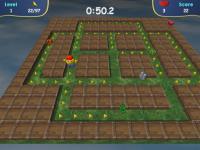 Sky Hero Adventure 3.0 screenshot. Click to enlarge!