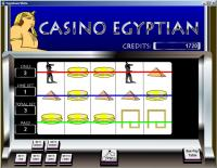 Slots of Egypt 1.0 screenshot. Click to enlarge!