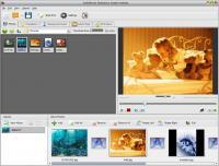 Soft4Boost Slideshow Studio 3.9.7.485 screenshot. Click to enlarge!