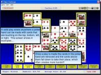 Solitaire Piknic 4.5.4.086 screenshot. Click to enlarge!