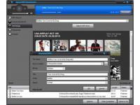 Speed MP3 Downloader 2.6.3.2 screenshot. Click to enlarge!