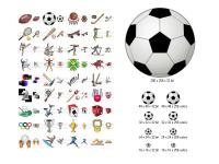Sport Icons 2011.1 screenshot. Click to enlarge!
