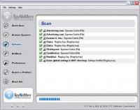 Spyware Bot - Spyware Remover 1.4.0.2 screenshot. Click to enlarge!