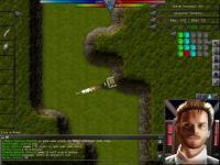Starport Galactic Empires 1.32 screenshot. Click to enlarge!