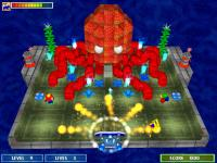 Strike Ball 2 Deluxe 2.15 screenshot. Click to enlarge!