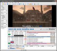 Subtitle Workshop 6.0b Build 131121 screenshot. Click to enlarge!
