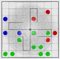 Symmetries 1.2 screenshot. Click to enlarge!