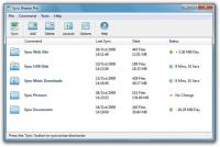 Sync Breeze 9.8.16 screenshot. Click to enlarge!