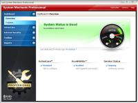 System Mechanic Professional 15.5.0.61 screenshot. Click to enlarge!
