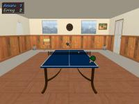Table Tennis Pro 2.32 screenshot. Click to enlarge!