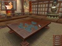 Tangram 3D 1.26 screenshot. Click to enlarge!