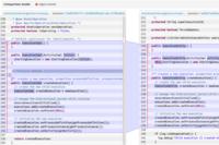 Teamscale 3.4.3 screenshot. Click to enlarge!