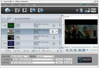 Tipard DVD to iPhone Converter 7.2.8 screenshot. Click to enlarge!