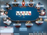 Titan Poker online 3D 1.6 screenshot. Click to enlarge!