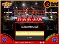 Title Bout Boxing Quiz 1.1.6 screenshot. Click to enlarge!