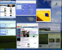 TopDesk 1.5.4.3 screenshot. Click to enlarge!