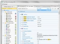 Total Network Inventory 3.4.3.2385 screenshot. Click to enlarge!