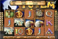 Totem Treasure Slots/Pokies 17.6.4.7 screenshot. Click to enlarge!